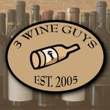 3 Wine Guys - The Syrah Podcast Part Two