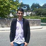 João André Triães