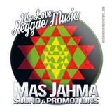Mas JahMa Sound - Mixtapes