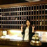 Maggie Tsai