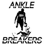 #9 Ankle Breakers
