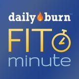 DailyBurn Fit Minute (audio)
