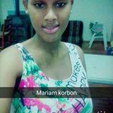 Mariam Bah