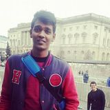 Ariey Arvinthan