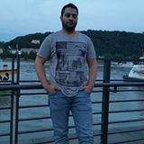 Yasser Zeitoun