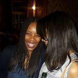 Mbali Yolande Mthethwa