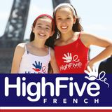 Episode 1 – High Five French