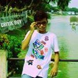 Critik Boy Kumar
