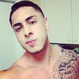 Brian Alexander Garcia