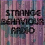 Strange Behaviour Radio