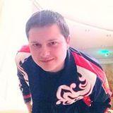 Alex Andrianov