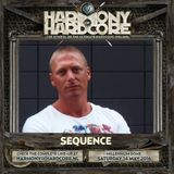 Sequence & Ominous @ MOH RadioLive (cross-over Millennium - Early)