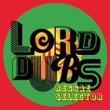 Lord Dubs DJ