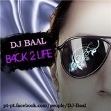 DJ BAAL - STRINGS FORM DEEP HOUSE TO PROGRESSIVE HOUSE