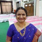 Manasi Patwardhan