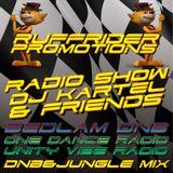 DJ KARTEL (RuffRider Radio)