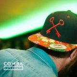 Boombastick DJ (Comba Cr3w)