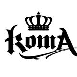 Dj KoMa - Summer 2014 is here