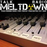 Talk Radio Meltdown