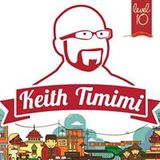 Keith Timimi