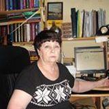 Ирина Константиновна Садовнико