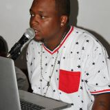 """DJ-E """"MR. ENFLUENTIAL"""""""