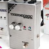Thermionic Effects