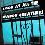 HappyCreatures Podcasts: Alan