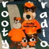 Rooty Radio