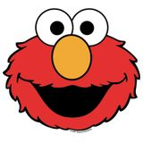 Red Elmo