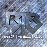 Break The Bass' Night Set @ Home 02.11.2013