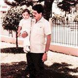 Arturito Santiago Guzman Labra