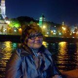 Oxana  Zolotova