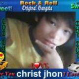Chris Jhon