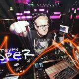 98FM Club Collection with Steven Cooper on 28th April 2018 joined in studio with DJ Josh Coakley