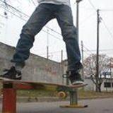 Foquito Skate