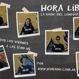 Hora Libre - Segunda Temporada 20.05.16 Programa 6