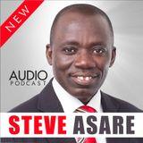 Steve Asare