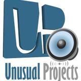 Unusual Projects @ VDU Radijas - Laisvalaikis.2012.05.02