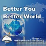 Keith Burnett Ministries » Pod