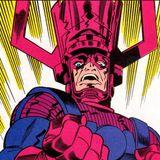 Mr Galactus a.k.a Dr-Voltron.