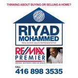 Riyad Mohammed