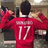 Nishida Shintarou