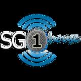 SG1 HOUSE