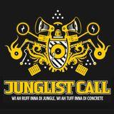 JUNGLIST CALL MIXTAPES