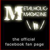 Metalholic Magazine