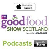 BBC Good Food Show -  SECC Sco