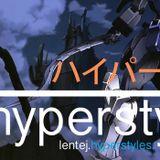 Hyperstyles. by Lentej