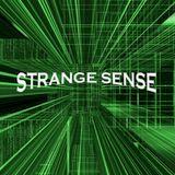 Strange Sence Thodoris OneTwo