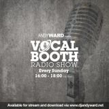 13 Dec Vocal Booth Radio Show